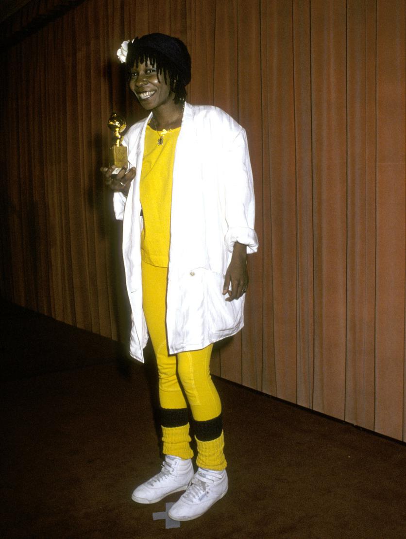 Cuál fue el look más icónico de los Golden Globe, según el año en que naciste 26