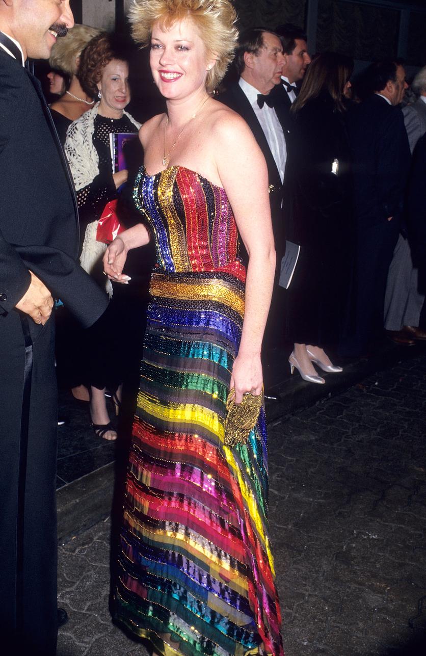 Cuál fue el look más icónico de los Golden Globe, según el año en que naciste 27