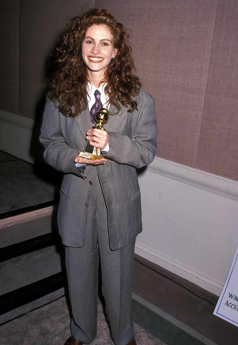 Cuál fue el look más icónico de los Golden Globe, según el año en que naciste 30