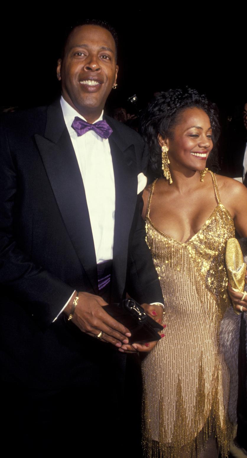 Cuál fue el look más icónico de los Golden Globe, según el año en que naciste 31