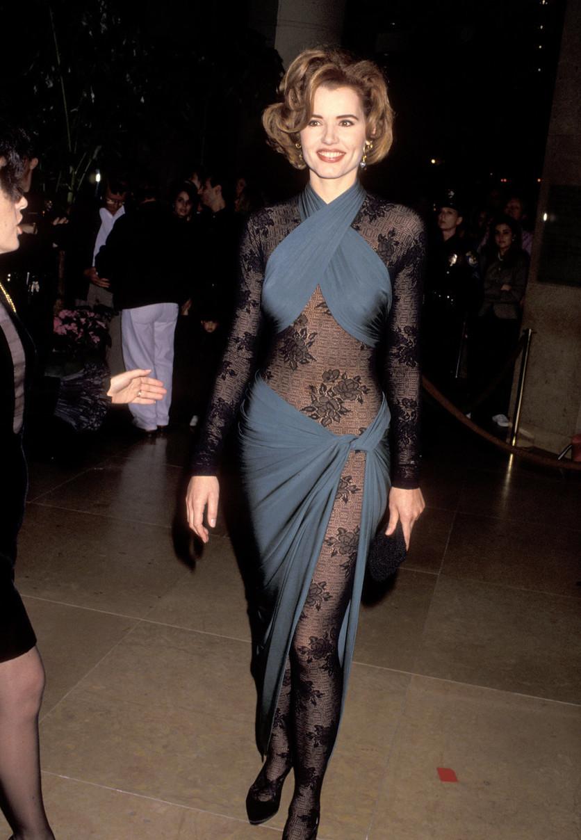 Cuál fue el look más icónico de los Golden Globe, según el año en que naciste 32