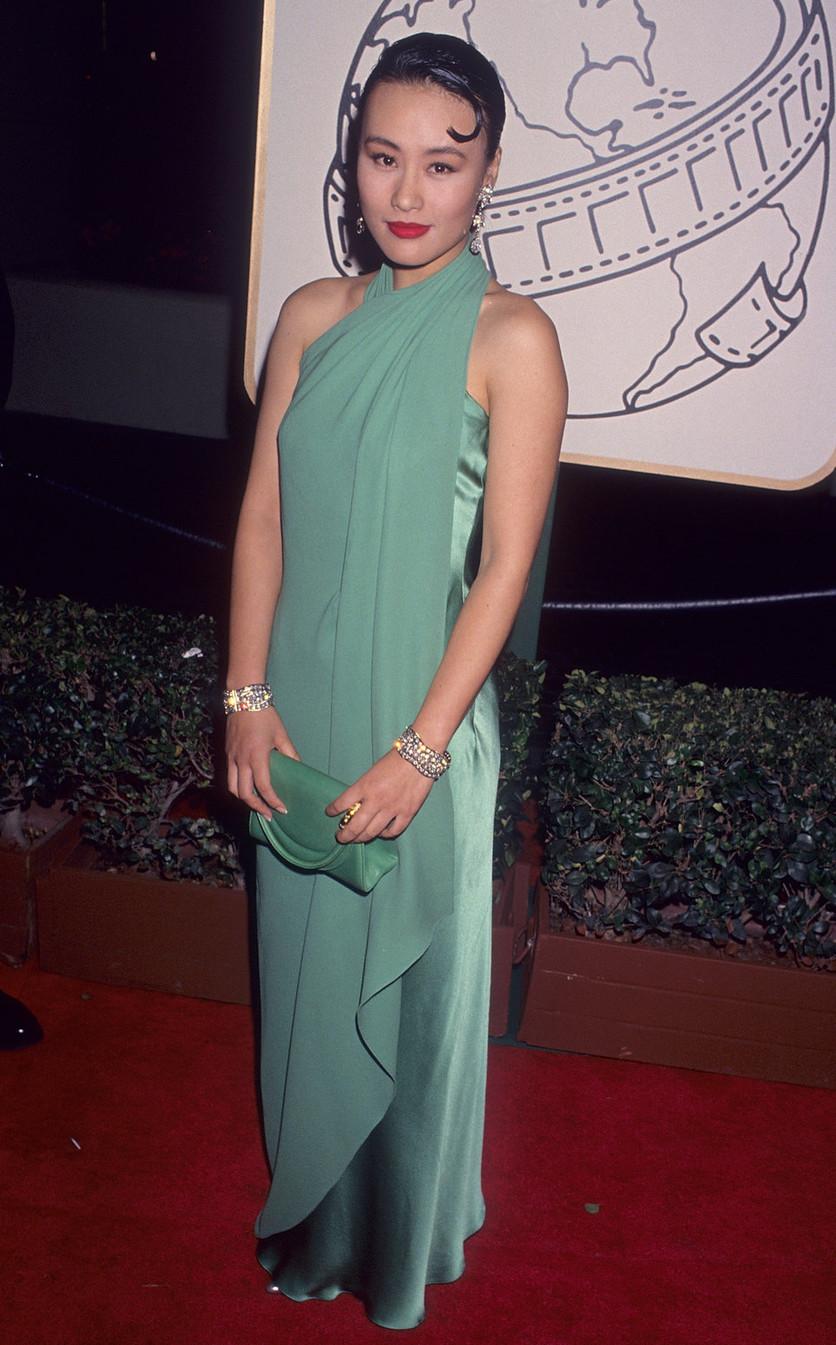 Cuál fue el look más icónico de los Golden Globe, según el año en que naciste 34