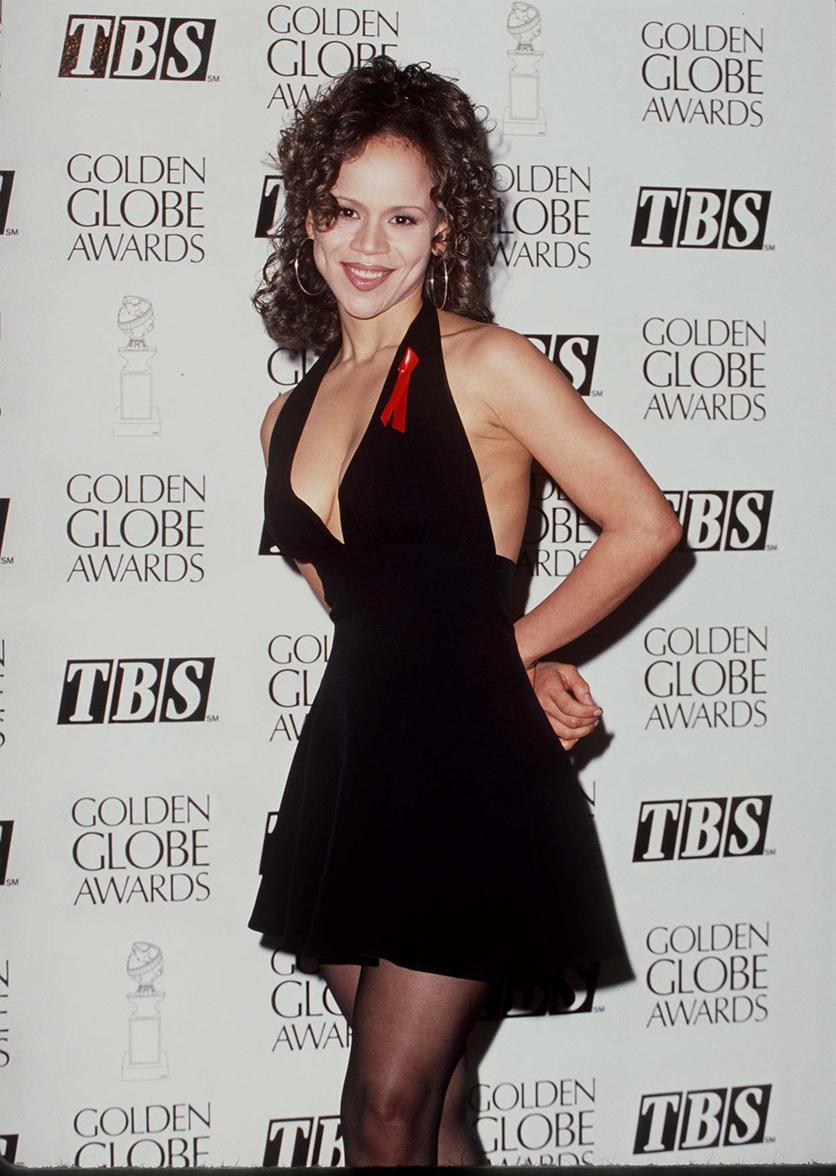 Cuál fue el look más icónico de los Golden Globe, según el año en que naciste 35