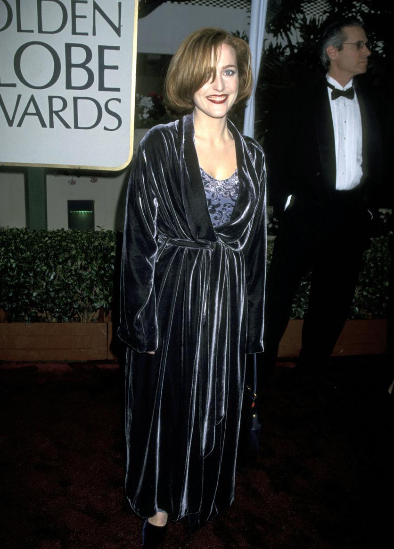 Cuál fue el look más icónico de los Golden Globe, según el año en que naciste 36