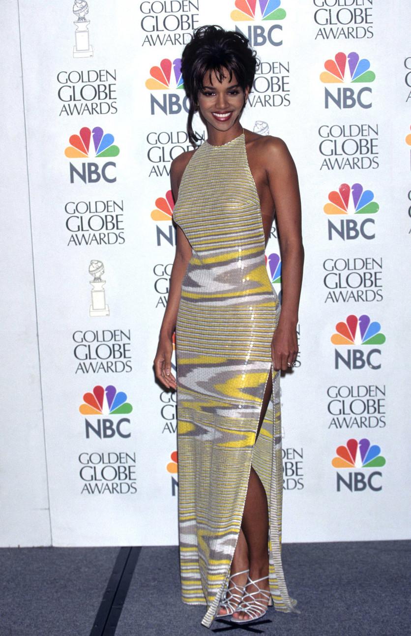 Cuál fue el look más icónico de los Golden Globe, según el año en que naciste 37