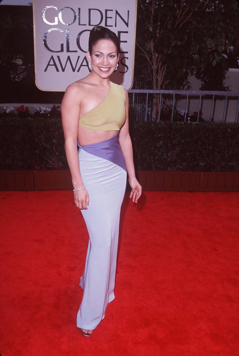Cuál fue el look más icónico de los Golden Globe, según el año en que naciste 38