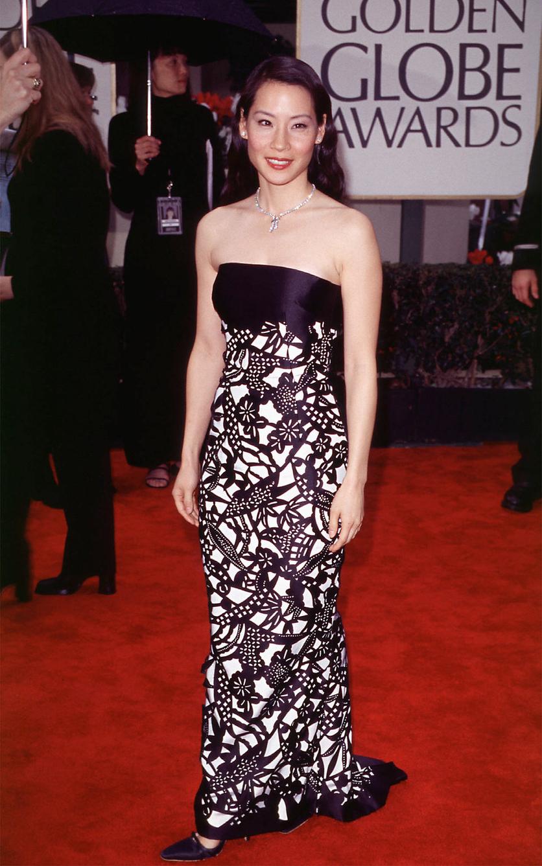Cuál fue el look más icónico de los Golden Globe, según el año en que naciste 40