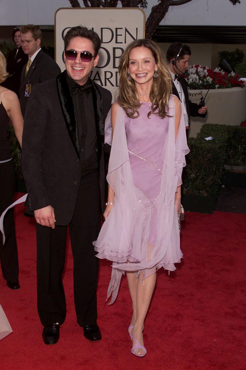 Cuál fue el look más icónico de los Golden Globe, según el año en que naciste 41
