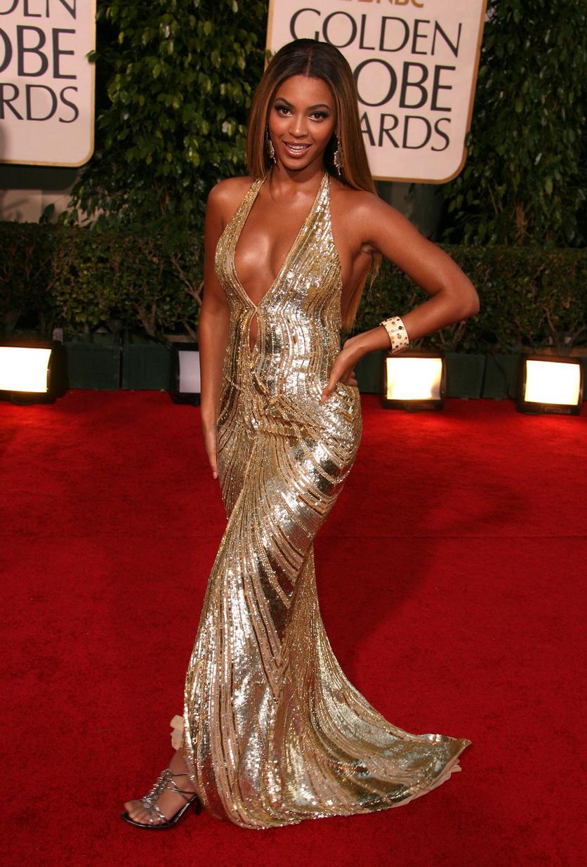Cuál fue el look más icónico de los Golden Globe, según el año en que naciste 47