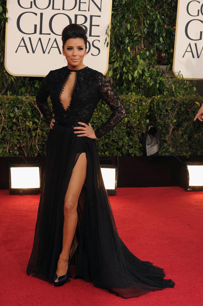 Cuál fue el look más icónico de los Golden Globe, según el año en que naciste 52