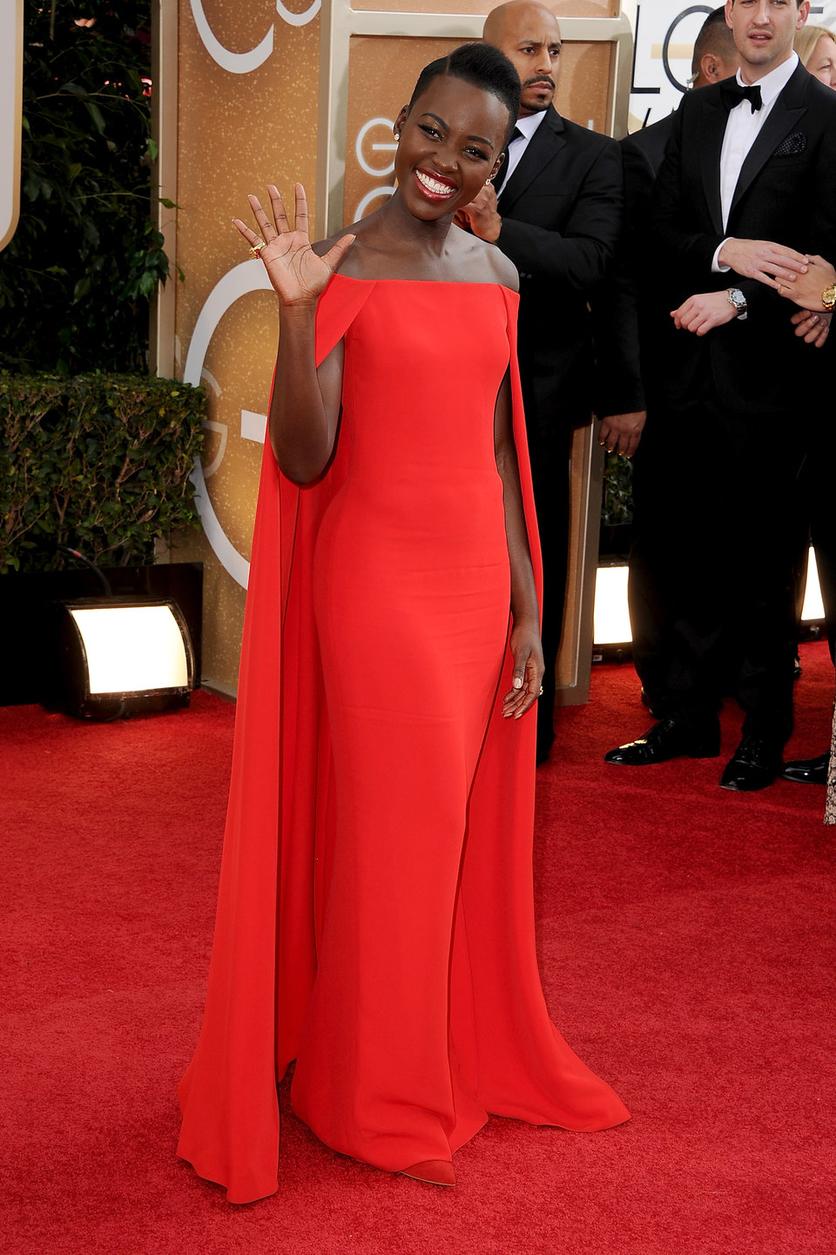 Cuál fue el look más icónico de los Golden Globe, según el año en que naciste 53