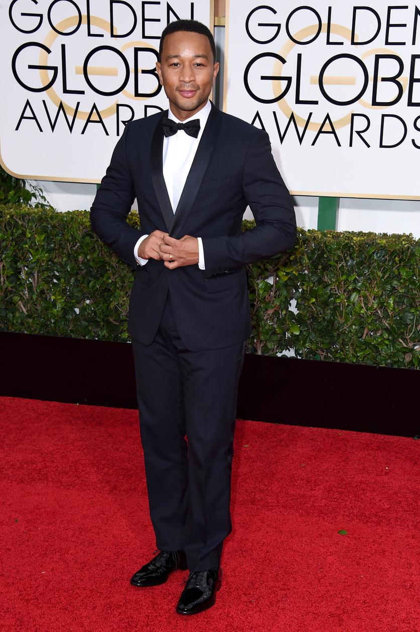 Cuál fue el look más icónico de los Golden Globe, según el año en que naciste 54