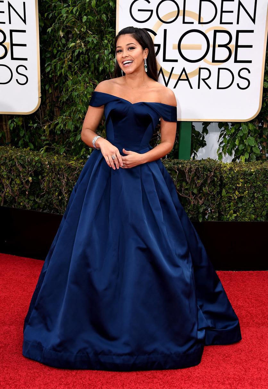 Cuál fue el look más icónico de los Golden Globe, según el año en que naciste 55