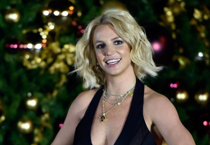 Britney Spears anuncia su retiro temporal de los escenarios 1