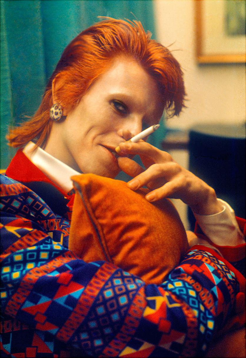 6 razones por las que David Bowie era el verdadero genio del pop 1