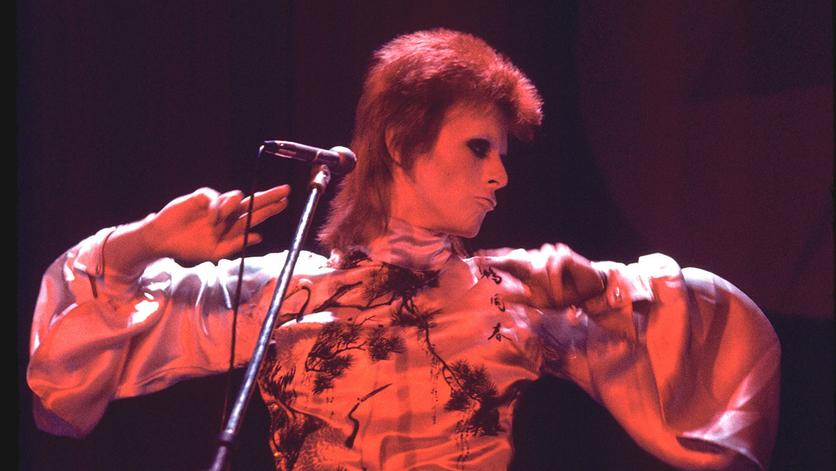 6 razones por las que David Bowie era el verdadero genio del pop 3