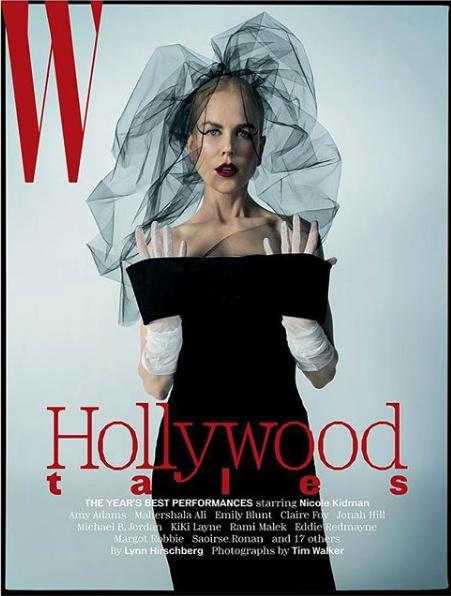 Yalitza Aparicio, Nicole Kidman y otros íconos de la Moda para 2019 en 14 fotografías 1