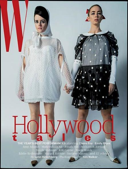 Yalitza Aparicio, Nicole Kidman y otros íconos de la Moda para 2019 en 14 fotografías 2