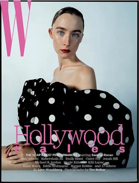 Yalitza Aparicio, Nicole Kidman y otros íconos de la Moda para 2019 en 14 fotografías 3