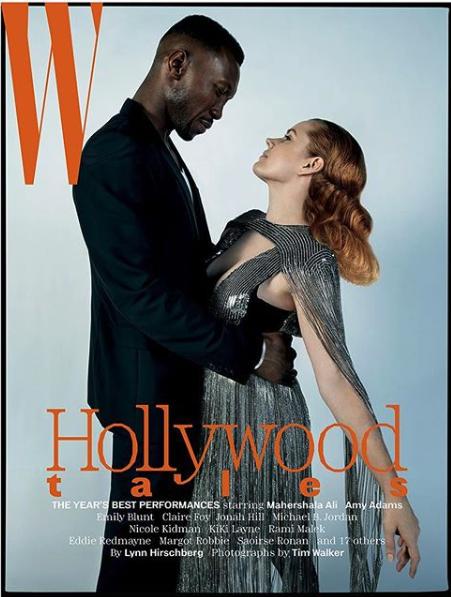 Yalitza Aparicio, Nicole Kidman y otros íconos de la Moda para 2019 en 14 fotografías 7