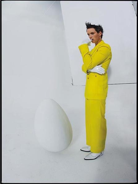 Yalitza Aparicio, Nicole Kidman y otros íconos de la Moda para 2019 en 14 fotografías 10