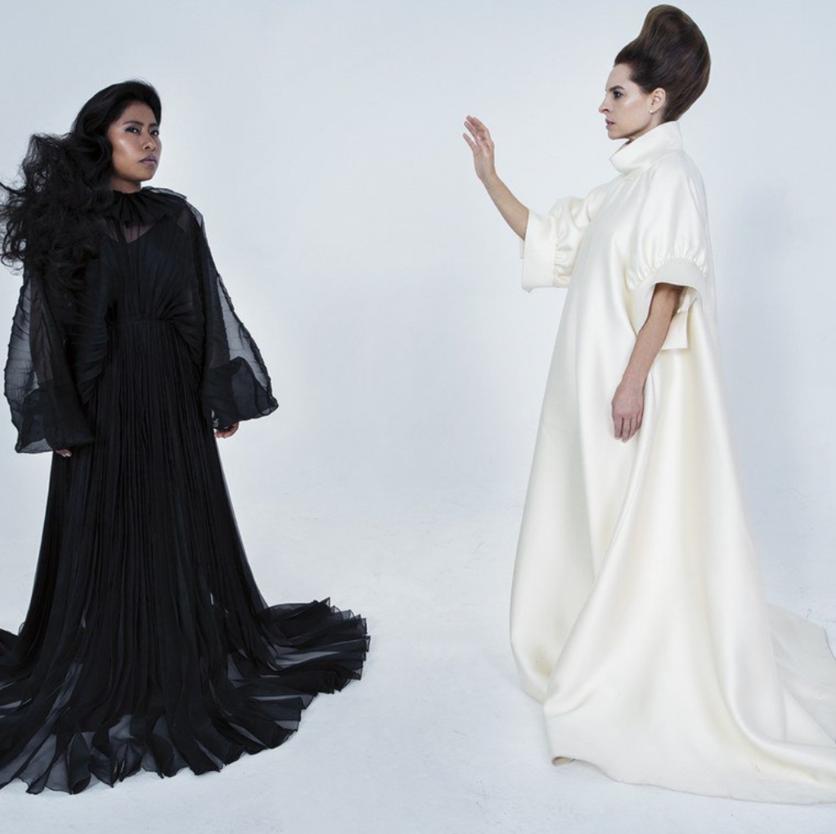 Yalitza Aparicio, Nicole Kidman y otros íconos de la Moda para 2019 en 14 fotografías 14
