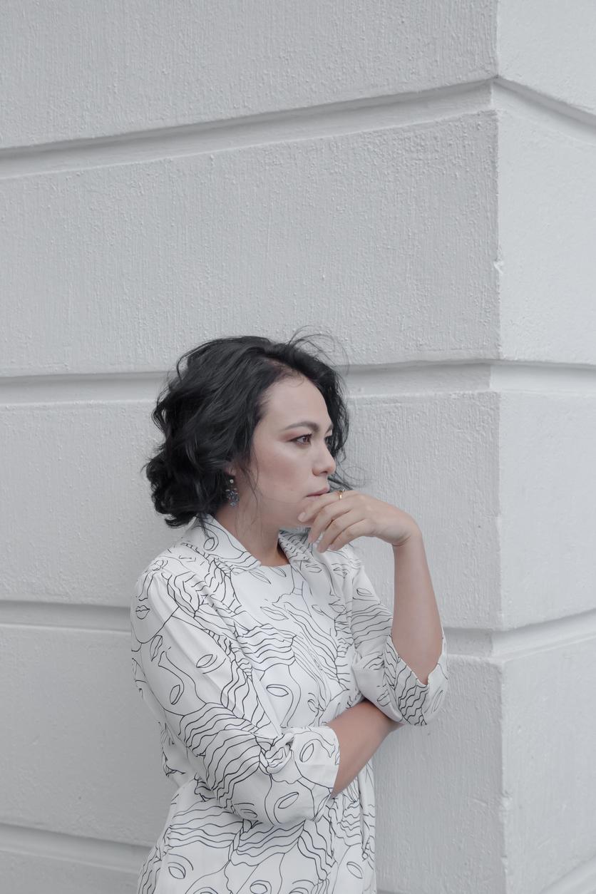 Repensar lo mexicano: Giovanna Zacarías 1