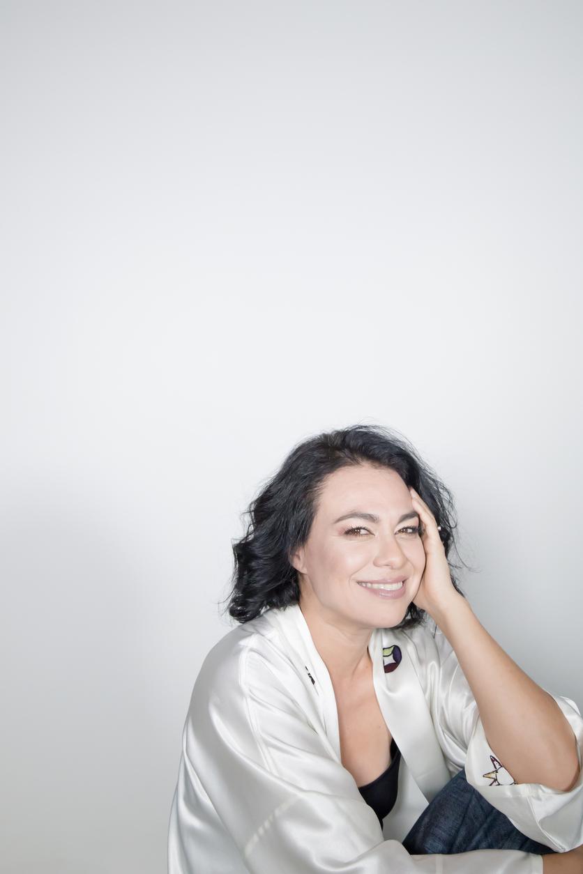 Repensar lo mexicano: Giovanna Zacarías 5