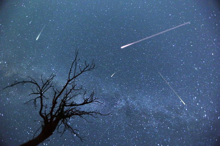 7 eventos astronómicos que no te puedes perder en 2019 1