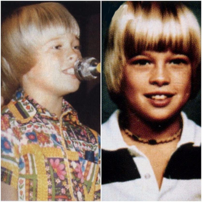 40 fotografías de Brad Pitt que demuestran su belleza 2