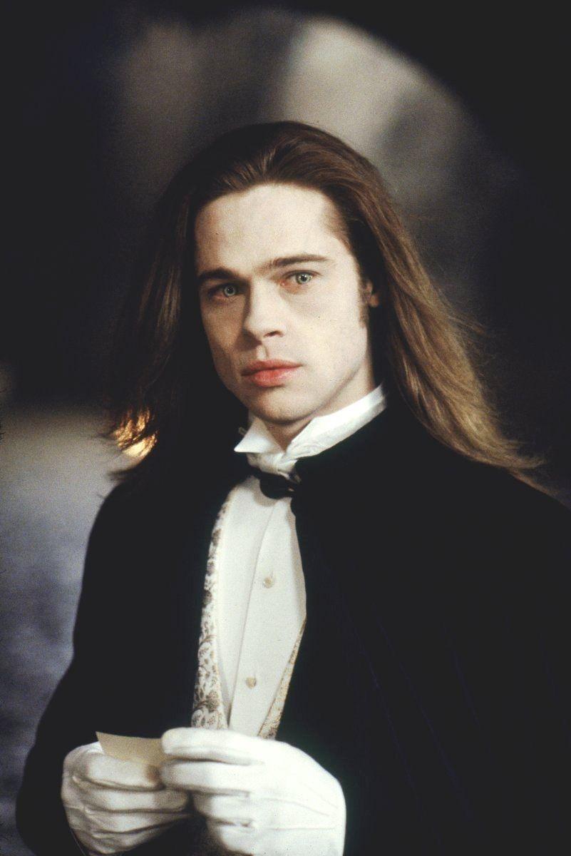 40 fotografías de Brad Pitt que demuestran su belleza 5