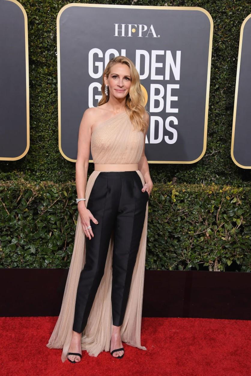 Los looks más importantes en la alfombra roja de los Golden Globe  4