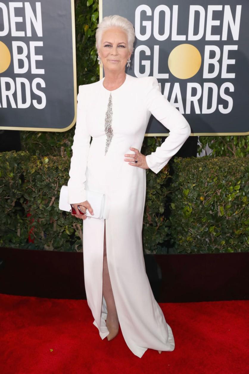 Los looks más importantes en la alfombra roja de los Golden Globe  5