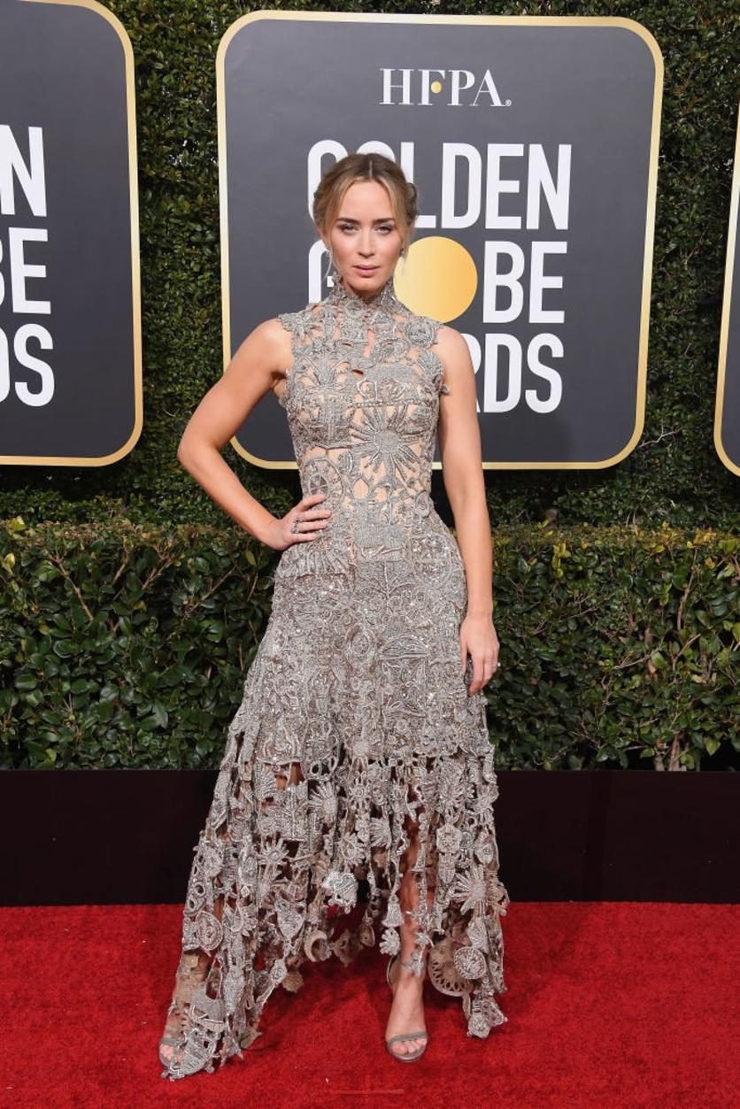 Los looks más importantes en la alfombra roja de los Golden Globe  6
