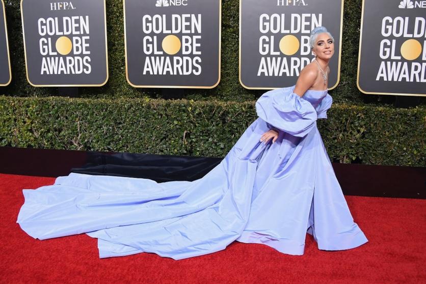 Los looks más importantes en la alfombra roja de los Golden Globe  8