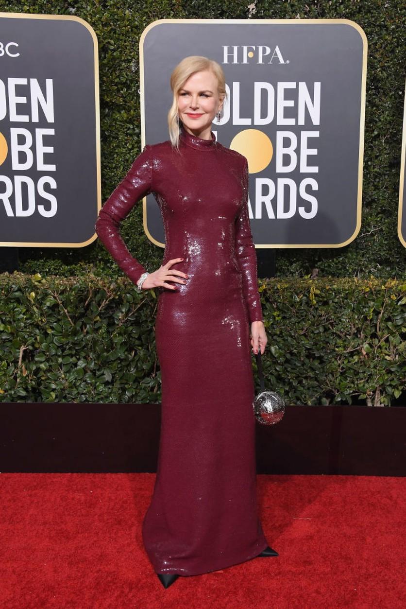 Los looks más importantes en la alfombra roja de los Golden Globe  9
