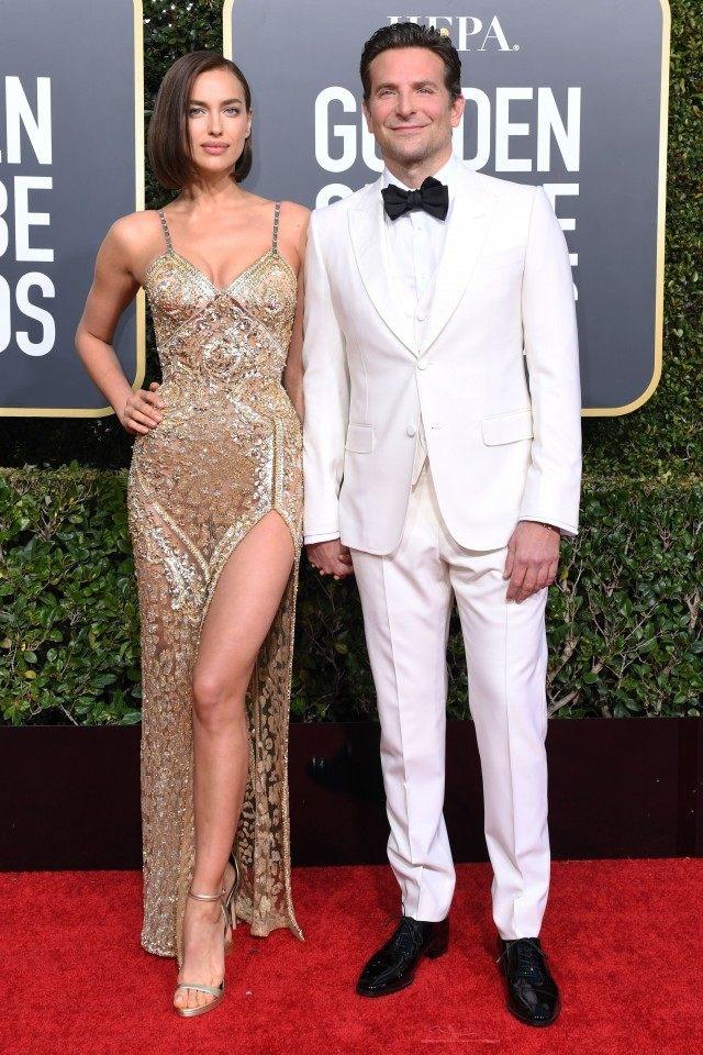 Los looks más importantes en la alfombra roja de los Golden Globe  10