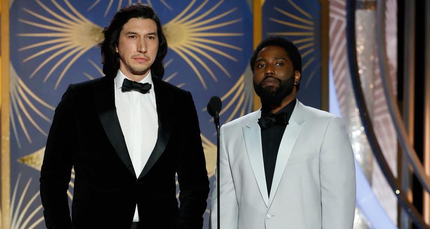 Los looks más importantes en la alfombra roja de los Golden Globe  11