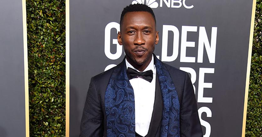 Los looks más importantes en la alfombra roja de los Golden Globe  12