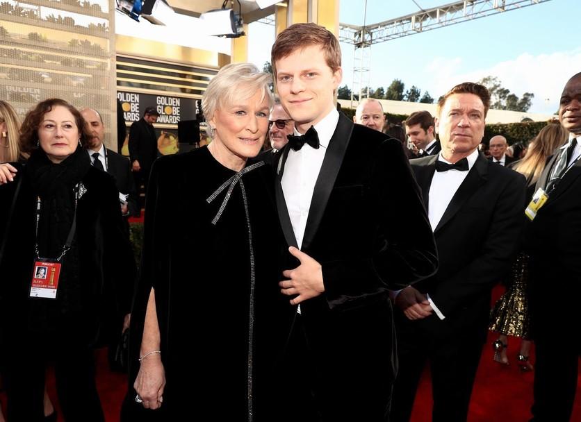 Los looks más importantes en la alfombra roja de los Golden Globe  13