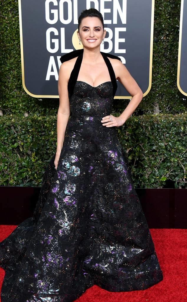 Los looks más importantes en la alfombra roja de los Golden Globe  7