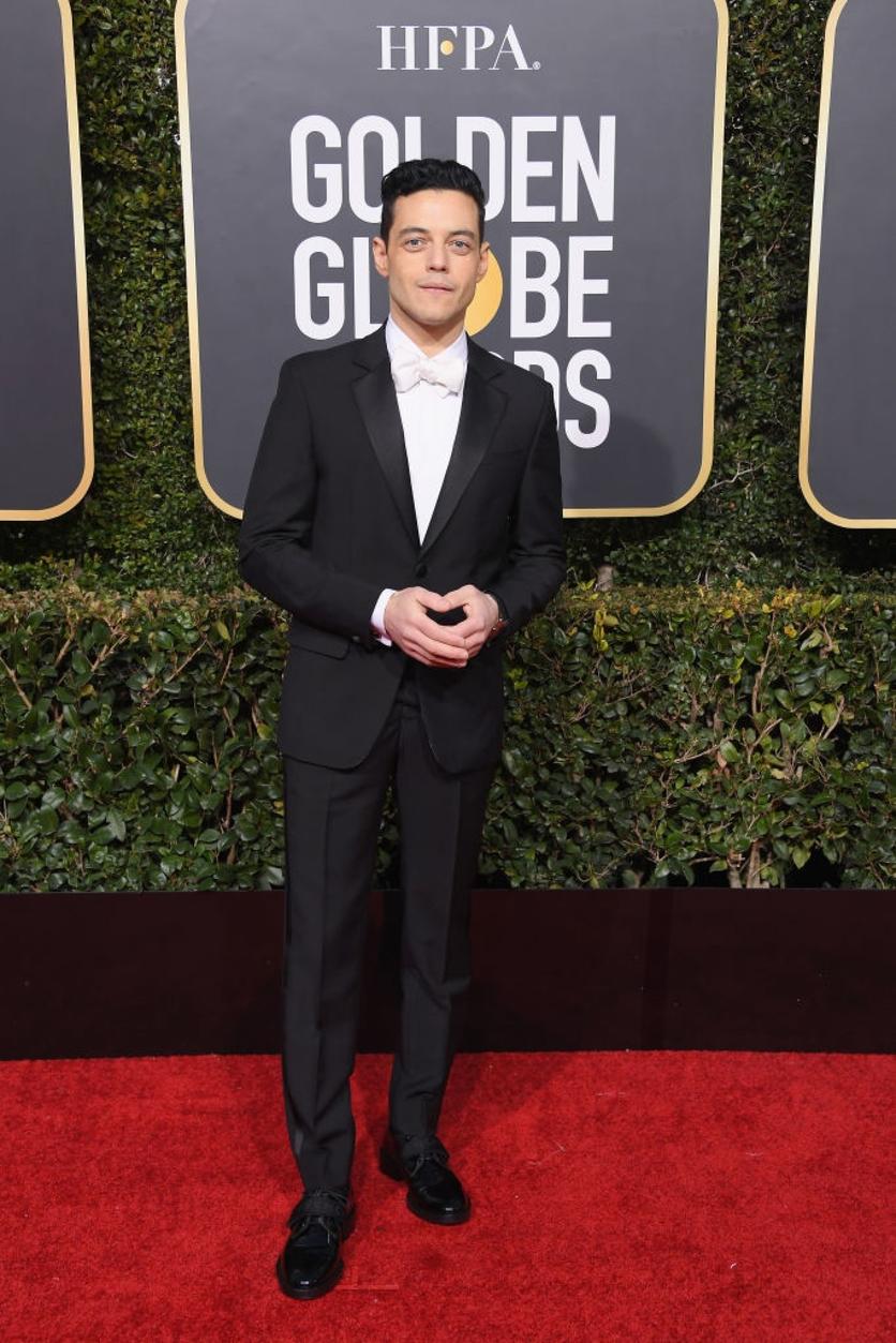 Los looks más importantes en la alfombra roja de los Golden Globe  14