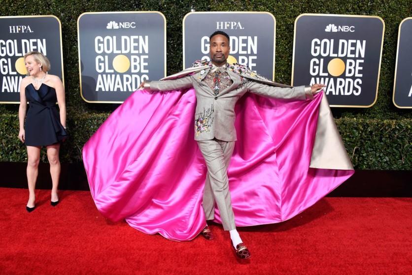 Los looks más importantes en la alfombra roja de los Golden Globe  15