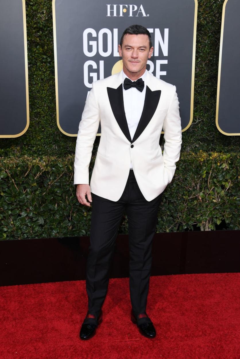 Los looks más importantes en la alfombra roja de los Golden Globe  16