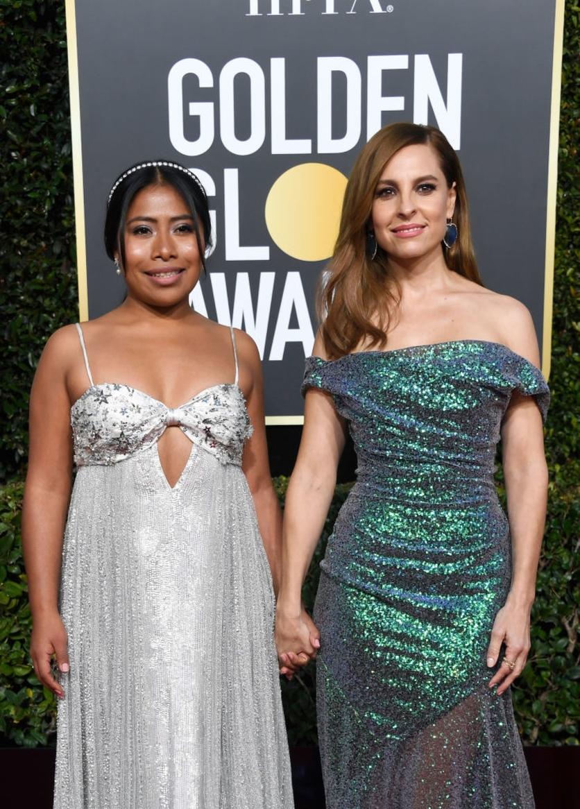 Los looks más importantes en la alfombra roja de los Golden Globe  18