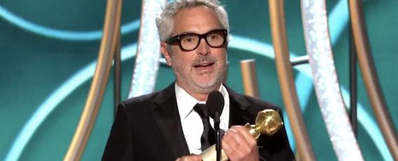 Estos son todos los ganadores de los Golden Globes 2019