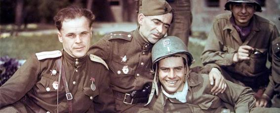 Pervitín: la droga secreta de los nazis que hizo adicta a toda Alemania