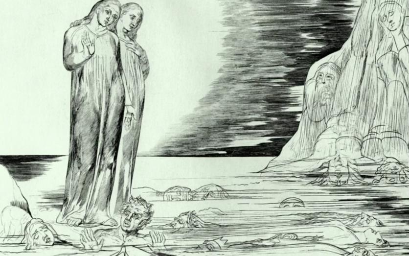 53 referencias de arte que quizá no notaste en 'La Casa de Jack', de Lars von Trier 10