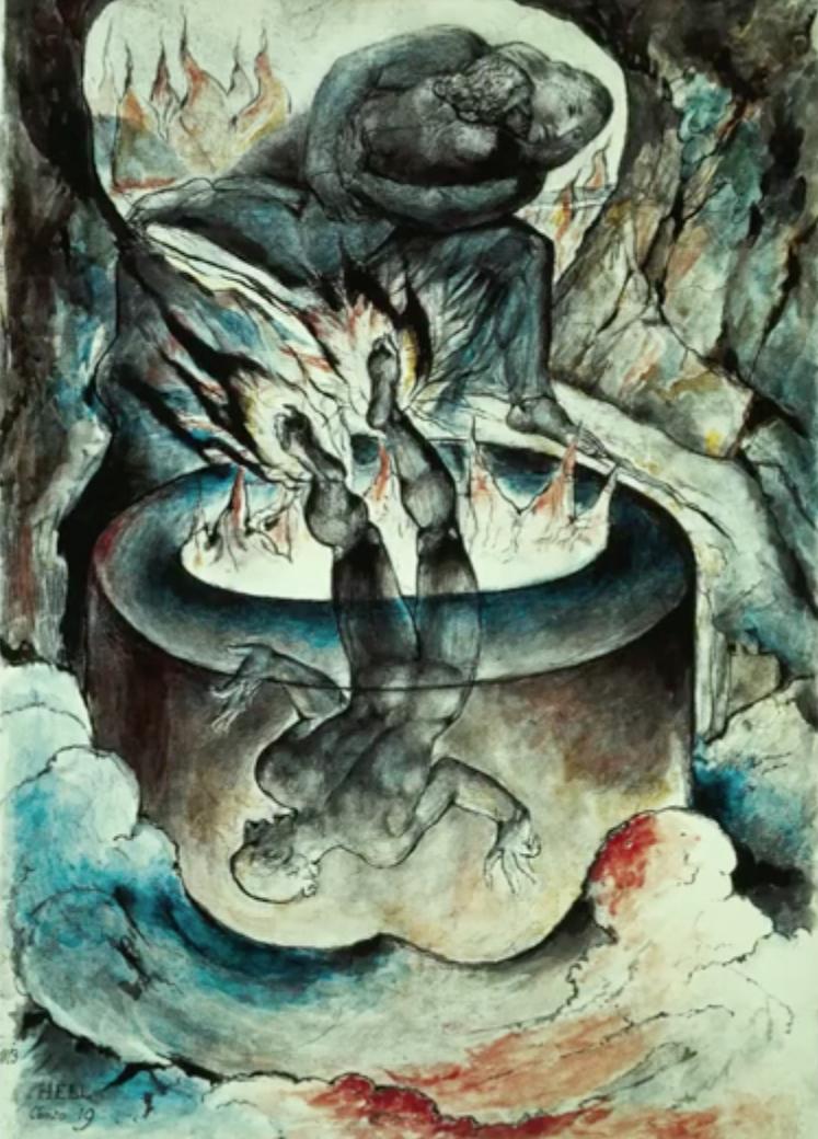 53 referencias de arte que quizá no notaste en 'La Casa de Jack', de Lars von Trier 12