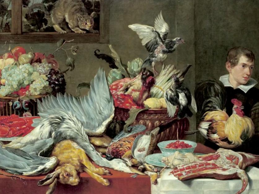 53 referencias de arte que quizá no notaste en 'La Casa de Jack', de Lars von Trier 28